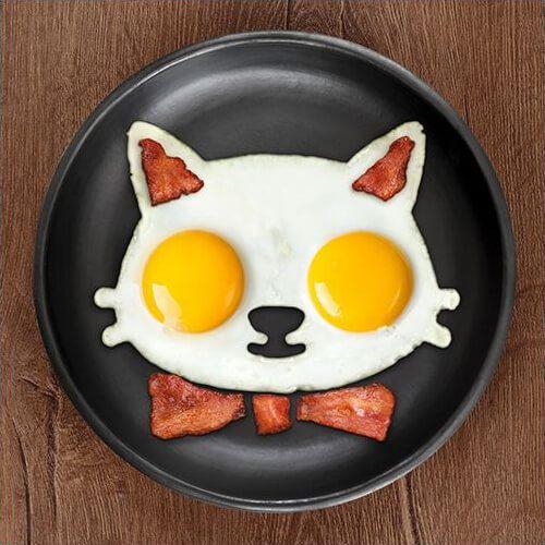 Egg Gadgets