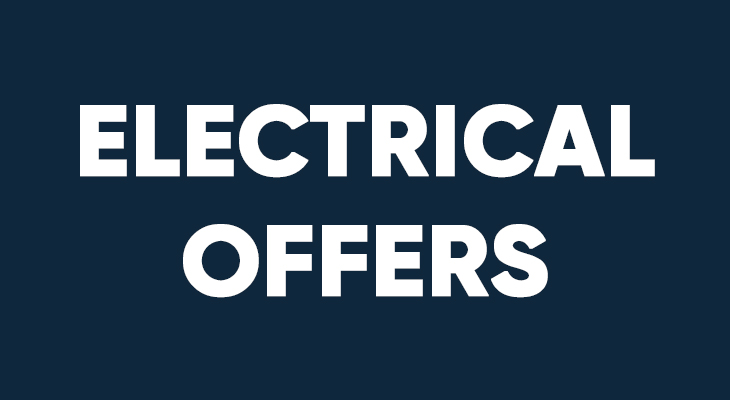 kitchen electrical offers