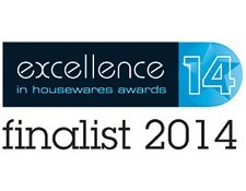 Excellence in Housewares Awards Finalist 2014