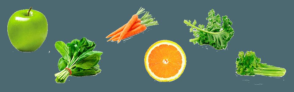 Fast Juicer Juices