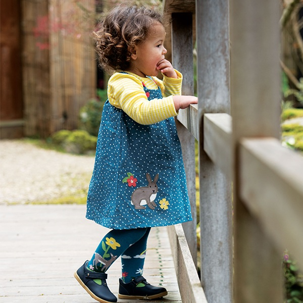 Frugi Organic Baby & Toddler Clothing