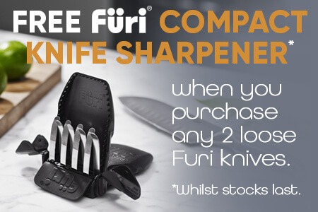 Furi Knives Offer