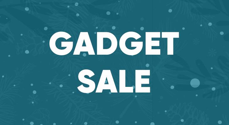 Gadget offers