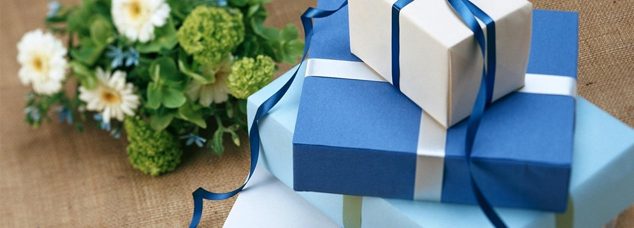 Creating A Gift Registry