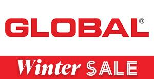 Global Winter Sale Offers