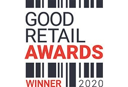 Good Retail Awards 2020