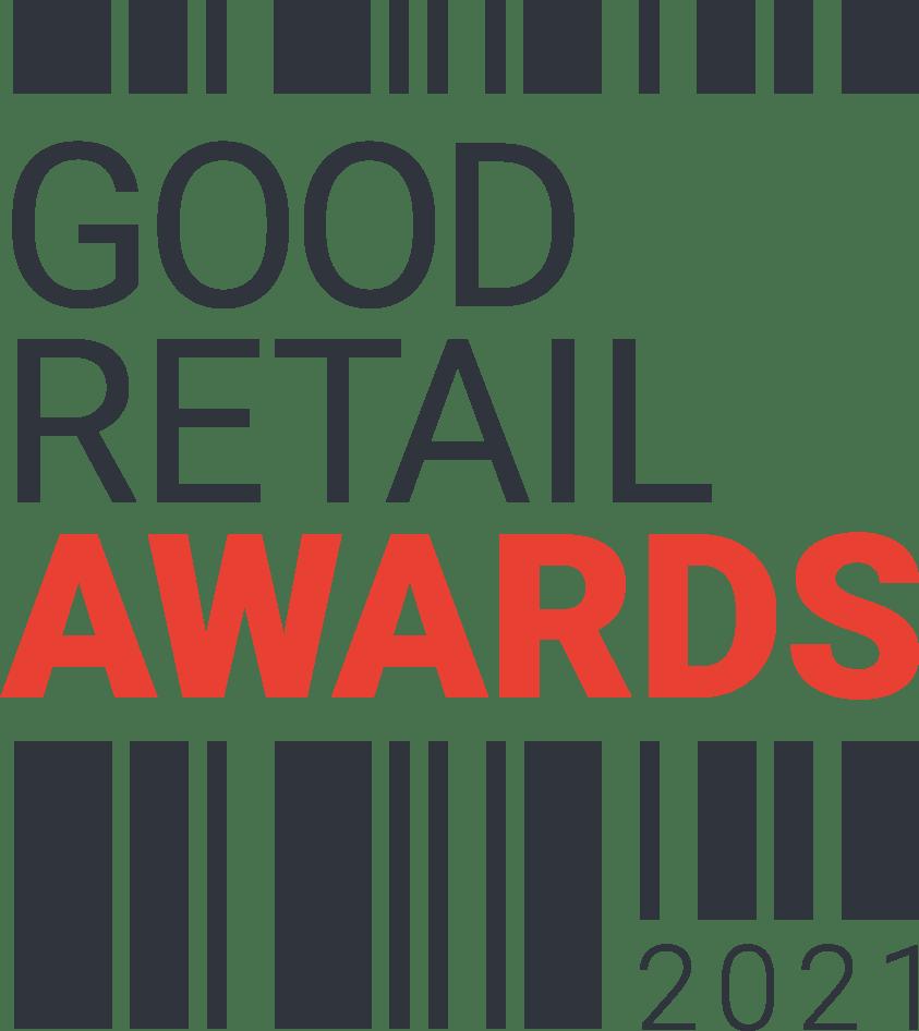 Good Retail Awards Logo