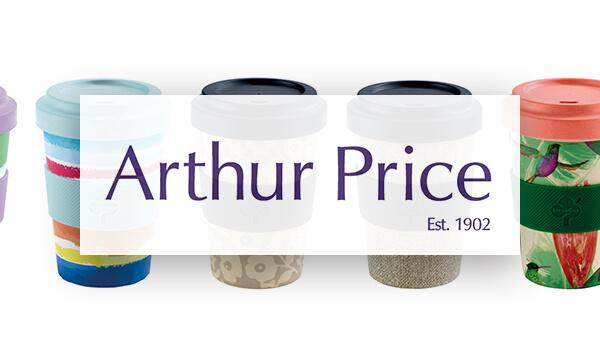 GreenCup By Arthur Price