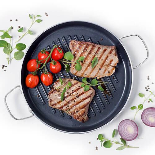 Greenpan Grill Pans