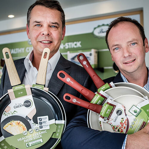 Greenpan founders