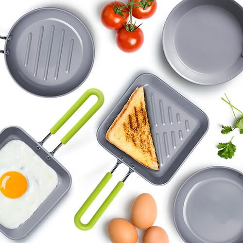 Greenpan Mini Pans