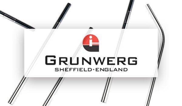 Grunwerg Straws