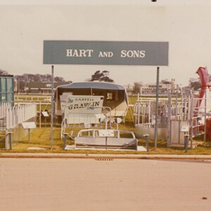 Hart & Sons Manufacturing