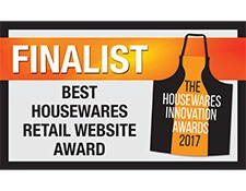 Housewares Innovation Awards Finalist 2017