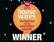 Housewares Innovation Awards Winner 2015