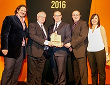 Housewares Innovation Awards Winner 2016