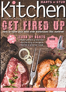 Harts Kitchen Magazine - Issue 10