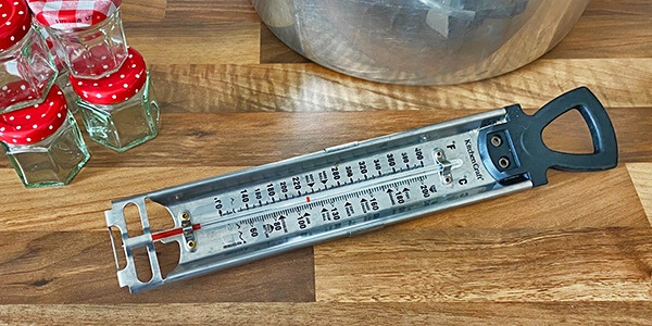 Jam Thermometers