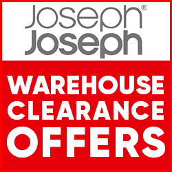 Joseph Joseph Warehouse Clearance Offers