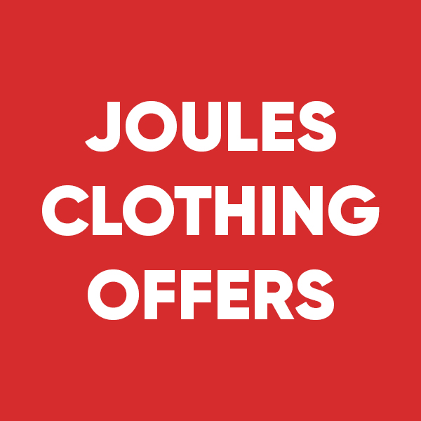Joules Clothing Offers