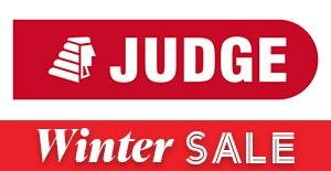 Judge Winter Sale Offers