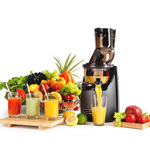 Juicers & Drinks Makers