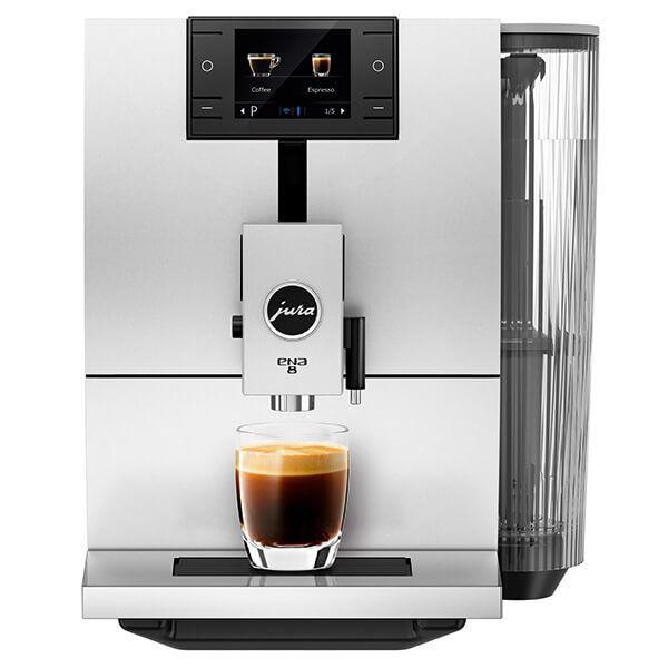 Jura ENA 8 Coffee Machine