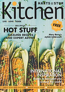 Harts Kitchen Magazine - Issue 13