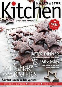 Harts Kitchen Magazine - Issue 14