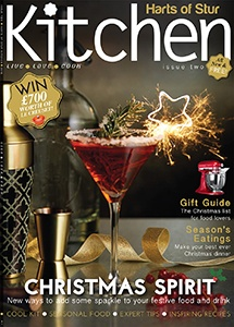 Harts Kitchen Magazine - Issue 2