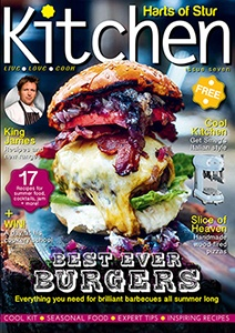Harts Kitchen Magazine - Issue 7