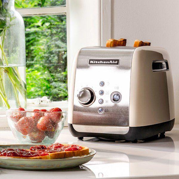 KitchenAid 2 Slot Toasters