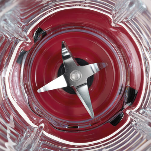 KitchenAid Artisan Blender Stainless Steel Blades