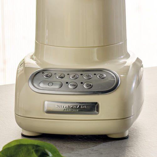 KitchenAid Intelli-Speed Technology