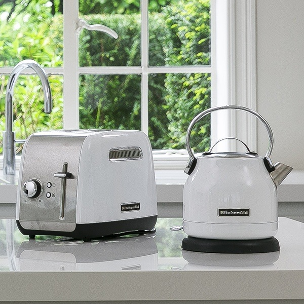 KitchenAid Classic Kettle & Toaster