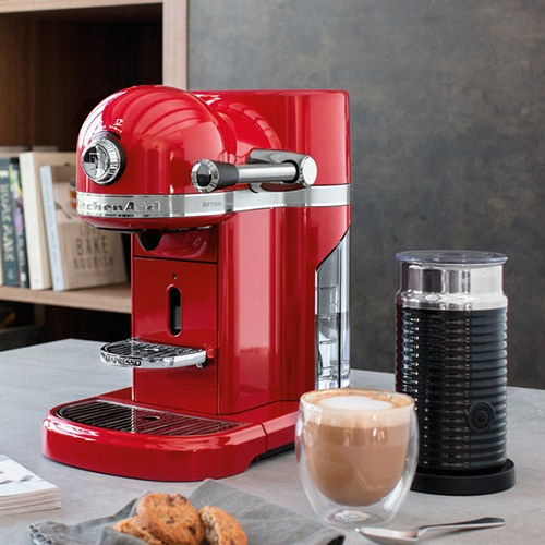 KitchenAid Coffee Machines