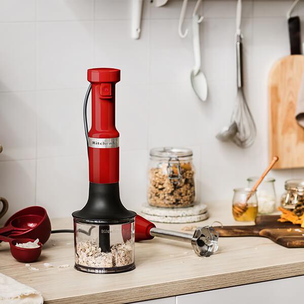 KitchenAid Corded Hand Blender