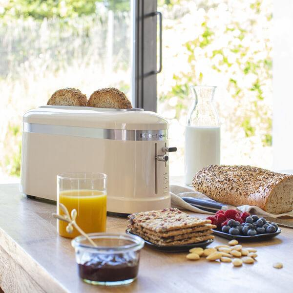 KitchenAid Design Toasters