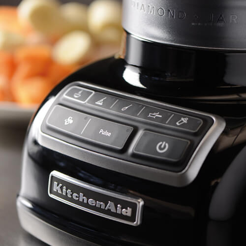 KitchenAid Diamond Blender Hot Foods Function