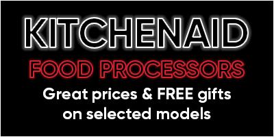 KitchenAid Food Processors