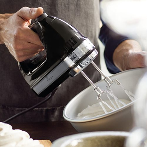 KitchenAid Hand Mixers