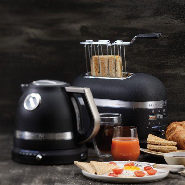KitchenAid Artisan Kettle & Toaster Set