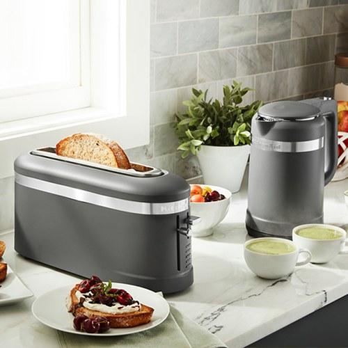 KitchenAid Kettles & Toasters