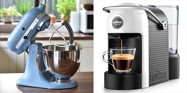 KitchenAid & Lavazza Demo Day