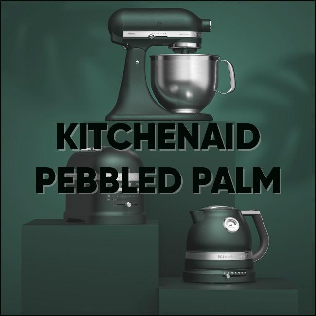 KitchenAid Pebbled Palm