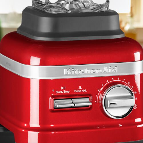 KitchenAid Power Blender Motor