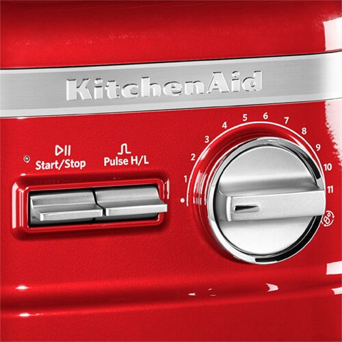KitchenAid Power Blender Controls