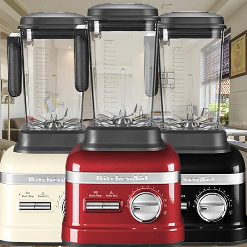 KitchenAid Artisan Power Blender