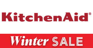 KitchenAid Winter Sale Offers