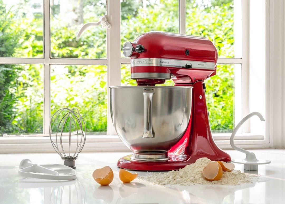 KitchenAid Artisan KSM125 Mixer